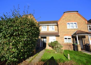 Thumbnail 2 bed terraced house to rent in Greenfield Drive, East Finchley, London