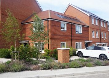 Thumbnail 1 bed maisonette for sale in Woodland Road, Dunton Green, Sevenoaks