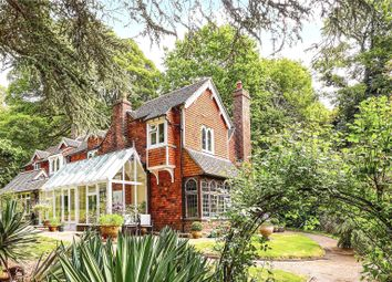 Thumbnail 6 bed detached house for sale in The Common, Tunbridge Wells, Kent