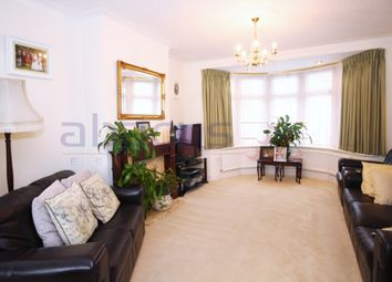 Thumbnail 4 bedroom terraced house for sale in Park View Road, Neasden
