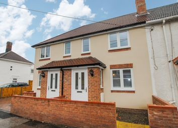 3 bed terraced house for sale in Romill Close, West End, Southampton SO18