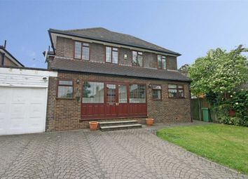 Thumbnail 4 bed property to rent in East Close, London