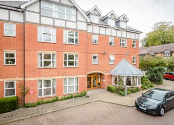 Thumbnail 2 bed flat for sale in Harrison Close, Hitchin