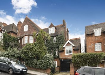 Thumbnail 7 bed property for sale in Netherhall Gardens, Hampstead