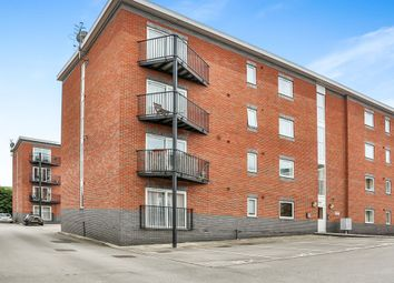 2 bed flat for sale in Edmund Court, Sheffield S2