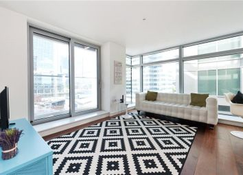 Thumbnail 2 bedroom flat to rent in Pan Peninsula West, Canary Wharf, London
