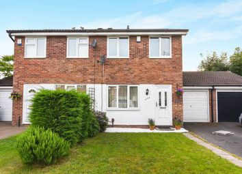 Thumbnail 2 bed semi-detached house for sale in The Riddings, Walmley, Sutton Coldfield