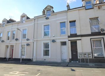 Thumbnail 4 bed terraced house for sale in Wolsdon Street, Plymouth, Devon