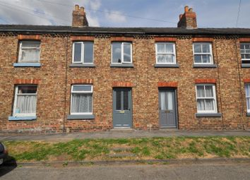 Thumbnail 3 bed terraced house to rent in Sowerby Road, Sowerby, Thirsk