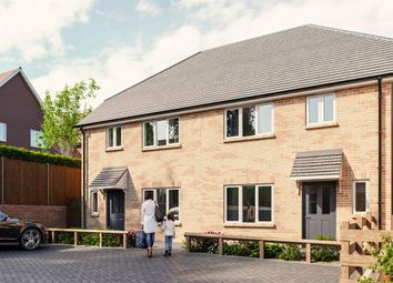 Thumbnail 3 bedroom semi-detached house for sale in Lewes Road, Scaynes Hill, West Sussex