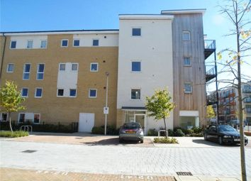 Thumbnail 2 bedroom flat to rent in Tean House, Havergate Way, Reading, Berkshire