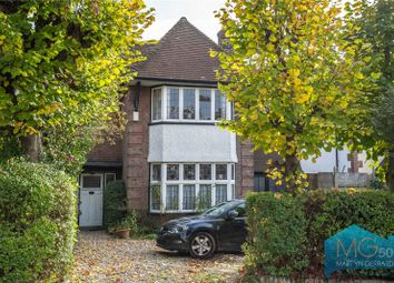 5 bed detached house for sale in Basing Hill, Golders Green, London NW11