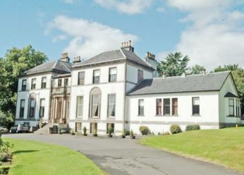 Thumbnail 1 bed flat for sale in Ardenconnel House, Flat 2, Helensburgh G848Ls