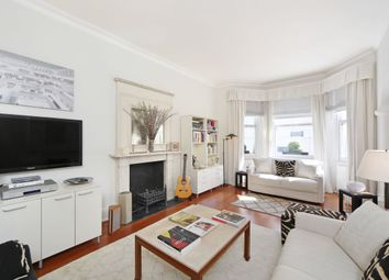Thumbnail 1 bed flat for sale in Stanhope Gardens, London