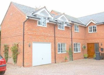 Thumbnail 1 bed flat to rent in Warrington Road, Mickle Trafford, Chester