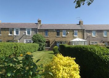 Thumbnail 2 bed terraced house for sale in Dalton Avenue, Lynemouth, Morpeth, Northumberland