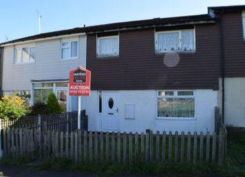 Thumbnail 3 bed terraced house for sale in 51 Wilsner, Pitsea, Basildon, Essex