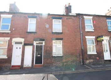 Thumbnail 4 bed terraced house for sale in Henry Street, Tunstall, Stoke-On-Trent
