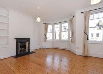 Thumbnail Maisonette to rent in Ferme Park Road, London