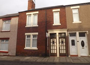 Thumbnail 3 bedroom flat for sale in Bewick Street, South Shields, Tyne And Wear