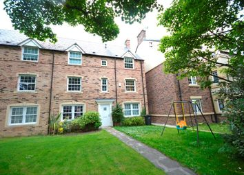 Thumbnail 5 bed semi-detached house to rent in Old Dryburn Way, Durham