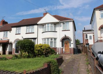 Thumbnail 3 bed terraced house for sale in Tansey Green Road, Pensnett, Brierley Hill