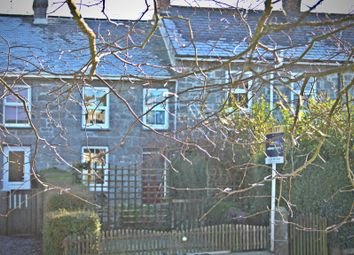 Thumbnail 3 bed cottage to rent in Hendra Terrace, Stithians, Truro