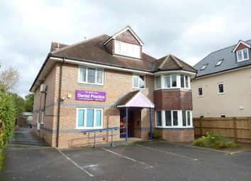 Thumbnail 2 bed property to rent in Station Road, West Moors, Ferndown
