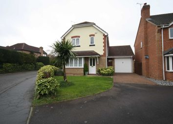 Thumbnail 3 bed detached house for sale in Sweet Briar Drive, Laindon, Basildon