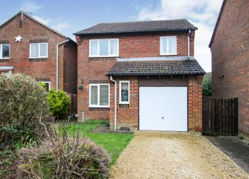 3 bed detached house for sale in Farmers Drive, Brackley NN13