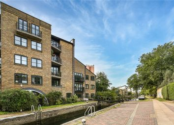 2 bed flat for sale in Hertford Lock House, 201 Parnell Road, London E3