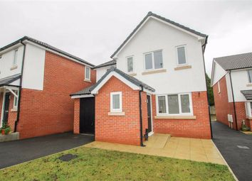 Thumbnail 3 bed detached house for sale in Deepdale Gardens, Breightmet, Bolton Watch The Video Tour