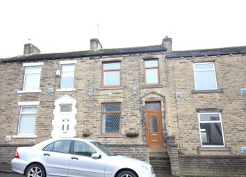 Thumbnail 2 bed terraced house for sale in New Hey Road, Rastrick, Brighouse