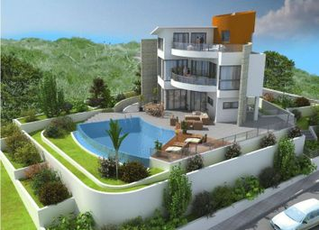Thumbnail 4 bed detached house for sale in Paraklissia, Limassol, Cyprus