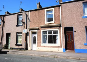Thumbnail 2 bedroom terraced house to rent in Lonsdale Street, Workington