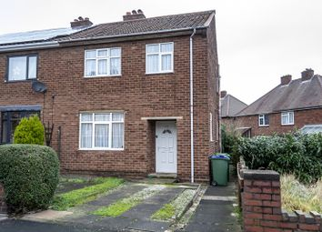 Thumbnail 3 bed semi-detached house for sale in Ivy House Road, Oldbury