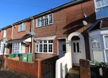 Thumbnail 3 bedroom terraced house to rent in Northbrook Road, Southampton