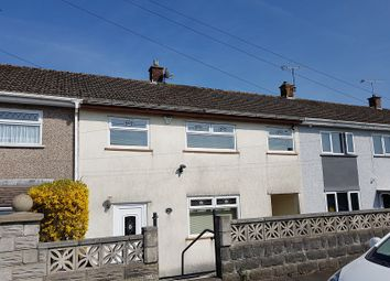 3 bed terraced house for sale in Lon Olchfa, Sketty, Swansea, City And County Of Swansea. SA2