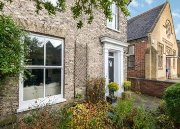 Thumbnail 3 bedroom end terrace house for sale in Norwich, Norfolk, .