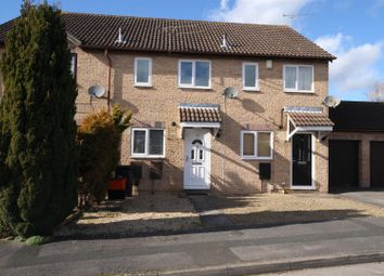 2 bed terraced house to rent in Bramwell Close, Swindon SN2