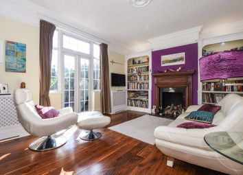 Thumbnail 2 bed flat to rent in Cecil Park, Pinner