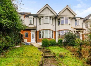 Thumbnail 4 bed terraced house for sale in Alexandra Park Road, Alexandra Park