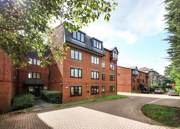 Thumbnail 1 bedroom flat for sale in Burnt Ash Hill, London