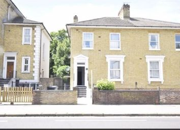 Thumbnail 1 bed flat to rent in Wellesley Road, West Croydon, London