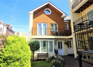 Thumbnail 3 bed end terrace house for sale in Curledge Street, Paignton