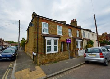 Thumbnail 3 bed end terrace house for sale in Andover Road, Twickenham