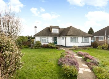 3 bed bungalow for sale in Wattendon Road, Kenley, Surrey CR8