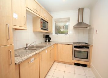 Thumbnail 1 bed flat to rent in Antilles Bay, London