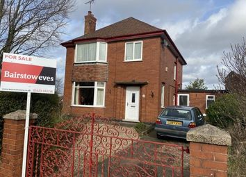 Thumbnail 3 bed detached house for sale in Appleton Street, Warsop, Mansfield, Nottinghamshire