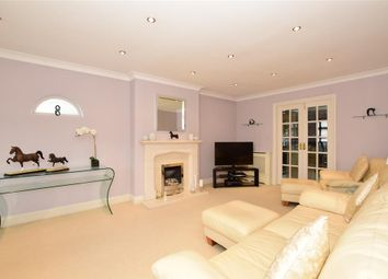 Thumbnail 3 bed detached bungalow for sale in Louvaine Avenue, Wickford, Essex